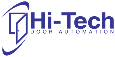 Hi-Tech Door Automation